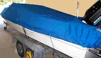 Fletcher Arrowbolt 21 full over cover